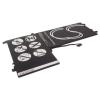 HSTNN-DB3U 3350 mAh tablet akkumulátor