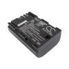 LP-E6-1300mAh Akkumulátor 1300 mAh