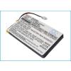 BLP5040021015004433 Akkumulátor 1200 mAh