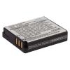 NCA-K/102-1050mAh Akkumulátor 1050 mAh
