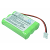 C101272 akkumulátor 600 mAh