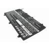 H12GT201A 6000 mAh tablet akkumulátor