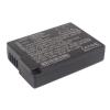 DMW-BLD10-950mAh Akkumulátor 950 mAh