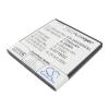 Li37163C Akkumulátor 1700 mAh