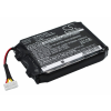 1S2PE583759-02X Akkumulátor 2700 mAh