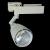V-tac Sines LED fényvető , track light , 33 Watt , természetes fehér