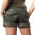 Mil-Tec Army női short ripstop anyagból