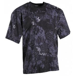 Kigyó mintás póló (mandra camo)