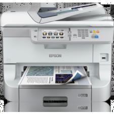Epson WorkForce Pro WF-8590 DWF nyomtató
