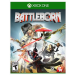 2K Games Battleborn Xbox One