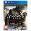 Assassin's Creed Syndicate Special Edition (PS4) 2802873