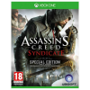Assassin's Creed Syndicate Special Edition (Xbox One) 2802917