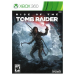 Crystal Dynamics Rise of the Tomb Raider Xbox 360