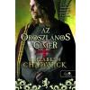 Elizabeth Chadwick Az oroszlános címer