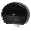 Tork 555008 mini Jumbo toalettpapír adagoló, fekete T2