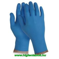 "Kimberly Clark KC Kleenguard G10 - ""-M"" sarki kék nitril kesztyű,"