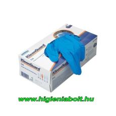 """Kimberly Clark KC Kleenguard G10 """"L""""-es kék nitril kesztyű,"""