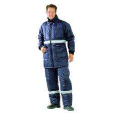 MUNKAVEDELEM Hűtőházi kabát