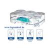 Tork 472242 SmartOne toalettpapír 2 rétegű