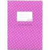 Nyomell hangjegy füzet A/4 86-32 32 lapos