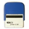 C60 Colop standard bélyegző szöveglemezzel