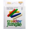 Creativ Jungle gyurma színes 100 gr