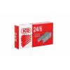 ICO tűzőgépkapocs 24/6 7330024003