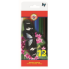 Koh-i-noor színes ceruza 3616/12 7140134001 12 db-os műa.ak.dobozban
