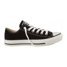 Converse Chuck Taylor All Star Canvas Ox, Fekete, 36