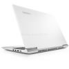 Lenovo IdeaPad 700-15 (fehér) | Core i7-6700HQ 2,6|4GB|500GB SSD|1000GB HDD|15,6