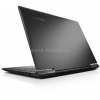 Lenovo IdeaPad 700-15 (fekete) | Core i7-6700HQ 2,6|4GB|120GB SSD|1000GB HDD|15,6