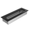 Kratki Fekete Szellőzőrács Standard 11x32