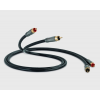 QED 6114 PERFORMANCE 40 Stereo cable 2.0m