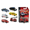 Majorette járművek Majorette SOS autók