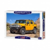 Castorland puzzle 120 db-os - Hummer