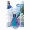 Jégvarázs Elsa hercegnő minifigura - 7 cm