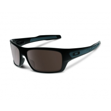 Oakley Turbine Matte Black Warm Grey