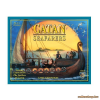 Mayfair Games Catan: Seafearers Game Expansion angol nyelvű