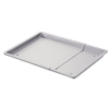 BergHOFF Patisse Silver-Top tepsi, széthúzható, 3 cm mély
