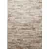 P+S Barna bézs kő mintás tapéta