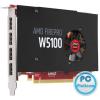 AMD FirePro W5100 4GB DDR5 AMD,PCIE,4GB,DDR5,128bit,Aktív hűtés,4xDisplayPort,DisplayPort