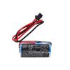 130376 PLC akkumulátor 1700 mAh