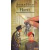 Magvető Hotel