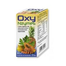 Oxy nzymes tabletta 90 db vitamin