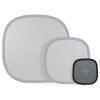 Lastolite LR1250 Ezybalance fehéregyensúlyállító 30cm 18% (szürke/fehér)