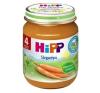 Hipp Sárgarépa 125g bébiétel