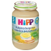 Hipp Kukorica burgonyakrémben pulykahússal 190g
