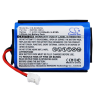 SAC00-13514 akkumulátor 650 mAh