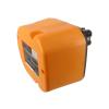 RY-1204-3300mAh Akkumulátor, akku 3300 mAh