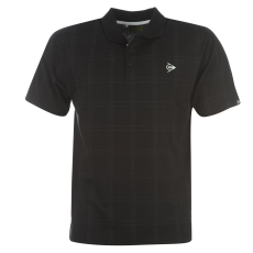 Dunlop Sportos pólóing Dunlop Check Golf fér.
